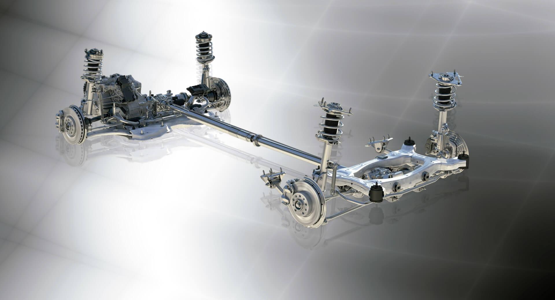 FIAT 500X - Performance