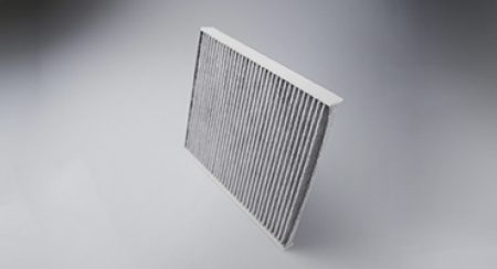 Le remplacement périodique des filtres est bénéfique pour vous et pour votre voiture