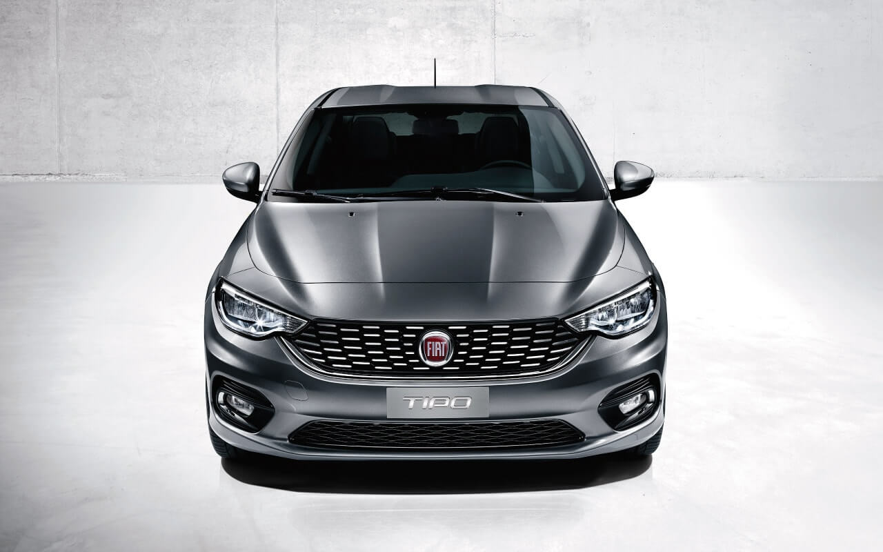 FIAT TIPO - Performance